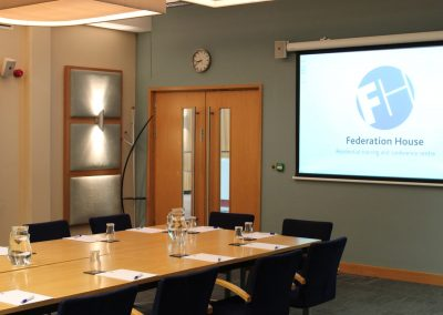 Conference Room boardroom