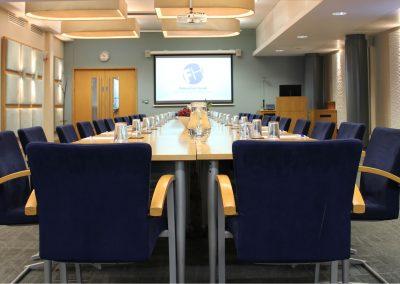 Conference Room boardroom