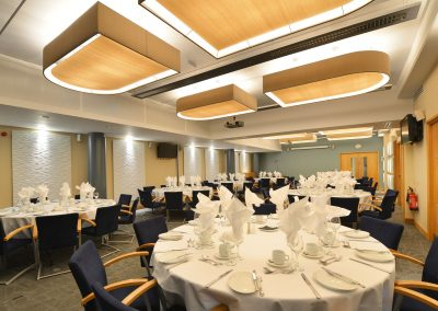 Conference Rooms Event dinner