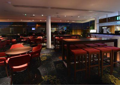 Langleys Bar