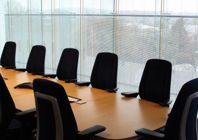 ICC Boardroom