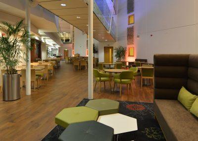 Atrium Restaurant Lounge